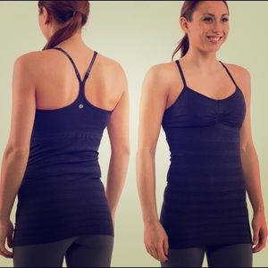 Lululemon Ebb and Flow Tank